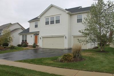 26120 W Ravine Woods Drive, Channahon, IL 60410 - MLS#: 09724051