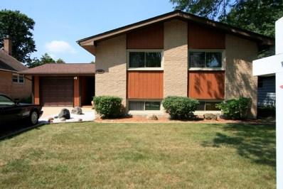 344 N CRAIG Place, Lombard, IL 60148 - MLS#: 09724132