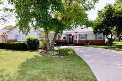 1802 S Surrey Ridge Drive, Arlington Heights, IL 60005 - MLS#: 09724272