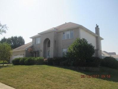 10515 Santa Cruz Lane, Orland Park, IL 60467 - MLS#: 09724316
