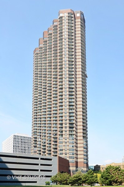 3660 N Lake Shore Drive UNIT 512, Chicago, IL 60613 - MLS#: 09724318