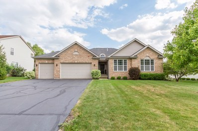 5757 Red Oak Drive, Hoffman Estates, IL 60192 - MLS#: 09724363