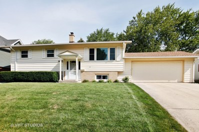 236 55th Place, Downers Grove, IL 60516 - MLS#: 09724376