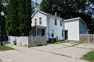 513 Rosewood Avenue, Aurora, IL 60505 - MLS#: 09724440