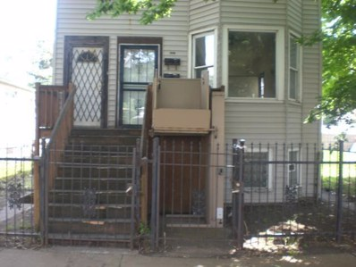 9321 S Jeffery Avenue, Chicago, IL 60617 - MLS#: 09724513