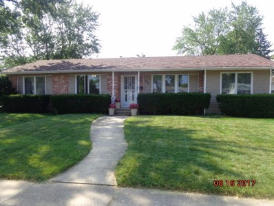 99 Clearmont Drive, Elk Grove Village, IL 60007 - MLS#: 09724540