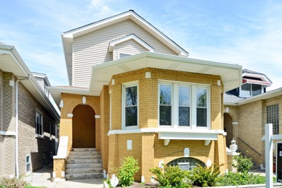 5720 W Cullom Avenue, Chicago, IL 60634 - MLS#: 09724701
