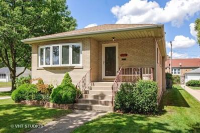 9446 Lincoln Avenue, Brookfield, IL 60513 - MLS#: 09724803