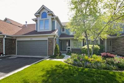 845 Fountain View Drive, Deerfield, IL 60015 - MLS#: 09724887