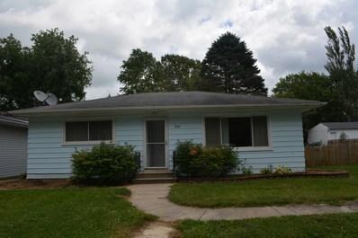 300 N Garfield Street, Hinckley, IL 60520 - MLS#: 09724932