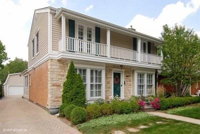 336 S Edgewood Avenue, La Grange, IL 60525 - MLS#: 09724948
