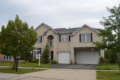 4904 Kimball Lane, Carpentersville, IL 60110 - MLS#: 09725023