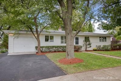 245 N Greenwood Avenue, Palatine, IL 60074 - MLS#: 09725041