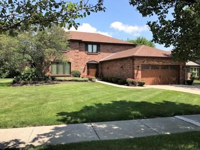 14341 Creek Crossing Drive, Orland Park, IL 60467 - MLS#: 09725114