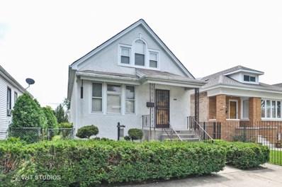 5121 W Cornelia Avenue, Chicago, IL 60641 - MLS#: 09725153