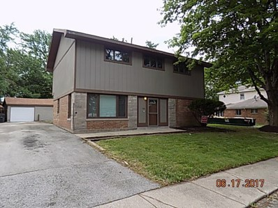 103 MARQUETTE Street, Park Forest, IL 60466 - #: 09725220