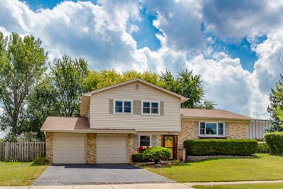 1551 Von Braun Trail, Elk Grove Village, IL 60007 - #: 09725315