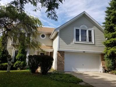 1291 Knollwood Circle, Crystal Lake, IL 60014 - MLS#: 09725425