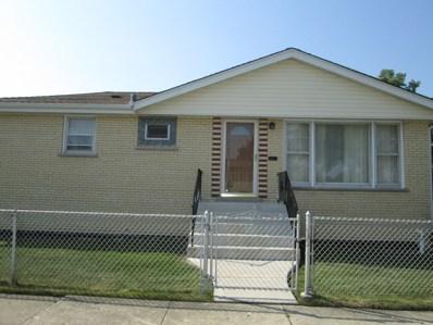 7801 mcvicker Avenue, Burbank, IL 60459 - MLS#: 09725583