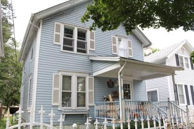 419 S Lasalle Street, Aurora, IL 60505 - MLS#: 09725630