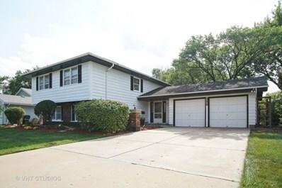 1370 Meyer Road, Hoffman Estates, IL 60169 - MLS#: 09725731