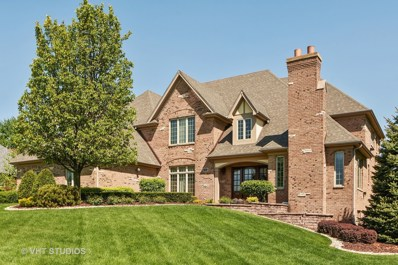 10820 Green Manor Court, Orland Park, IL 60467 - MLS#: 09725755