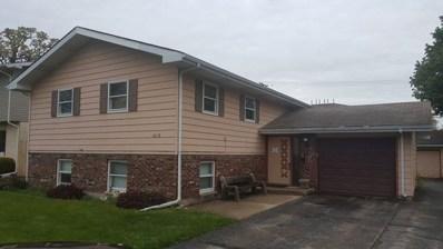 4018 W Lillian Street, Mchenry, IL 60050 - #: 09725904