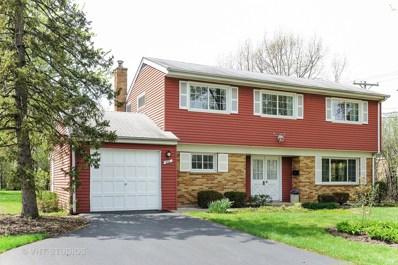 430 Birchwood Avenue, Deerfield, IL 60015 - MLS#: 09726054
