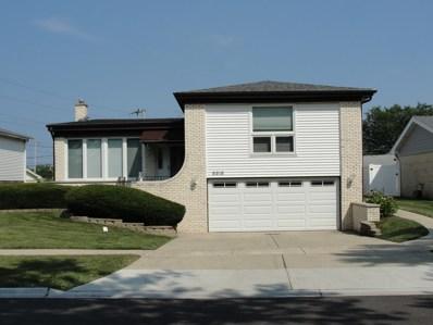 9315 Murray Court, Morton Grove, IL 60053 - #: 09726078