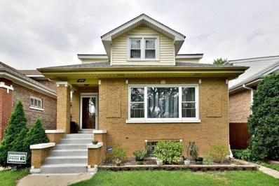 6108 W Eddy Street, Chicago, IL 60634 - MLS#: 09726158