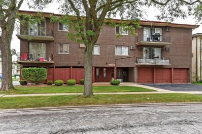 10440 S Mason Avenue UNIT 204, Oak Lawn, IL 60453 - MLS#: 09726165