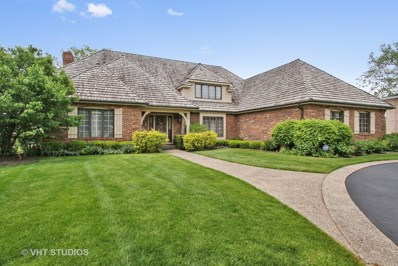 3465 WHIRLAWAY Drive, Northbrook, IL 60062 - #: 09726223