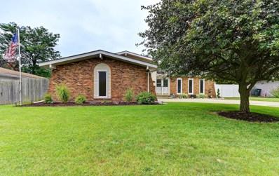 118 Heritage Drive, Minooka, IL 60447 - MLS#: 09726289