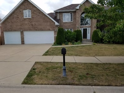 21 E Grandview Drive, South Holland, IL 60473 - MLS#: 09726312