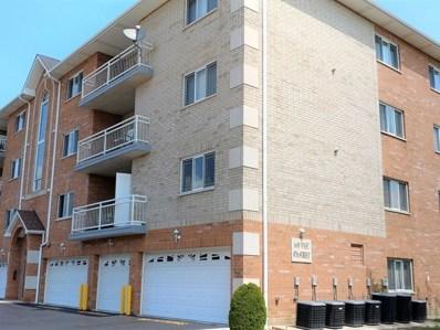 6600 W 87th Street UNIT 2NW, Burbank, IL 60459 - MLS#: 09726686