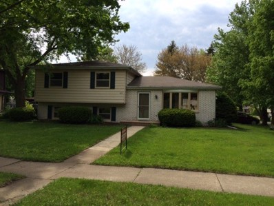 1801 S Tyler Road, St. Charles, IL 60174 - MLS#: 09726705
