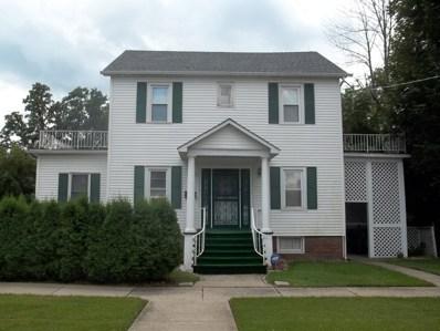 721 Bluff Street, Waukegan, IL 60085 - MLS#: 09726707