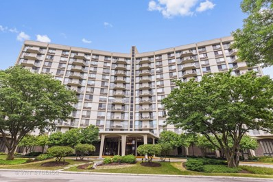 20 N Tower Road UNIT 3-H, Oak Brook, IL 60523 - MLS#: 09726779