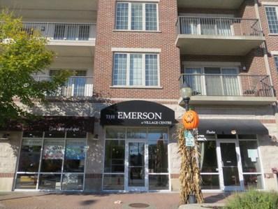 100 S Emerson Street UNIT 403, Mount Prospect, IL 60056 - MLS#: 09726873