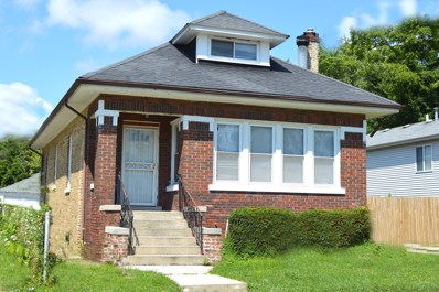 1830 Greenfield Avenue, North Chicago, IL 60064 - MLS#: 09727023