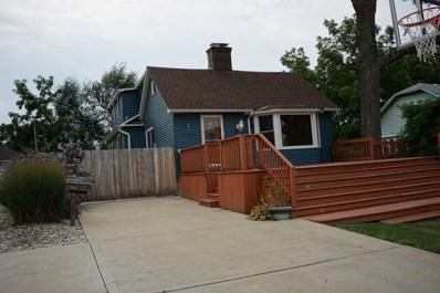 11120 S WORTH Avenue, Worth, IL 60482 - MLS#: 09727043
