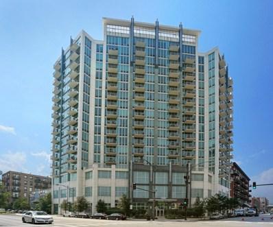 1600 S INDIANA Avenue UNIT P-3, Chicago, IL 60616 - MLS#: 09727130