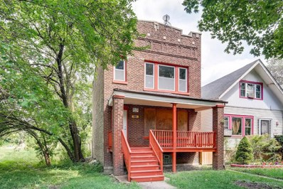 2112 W 69th Place, Chicago, IL 60636 - MLS#: 09727156