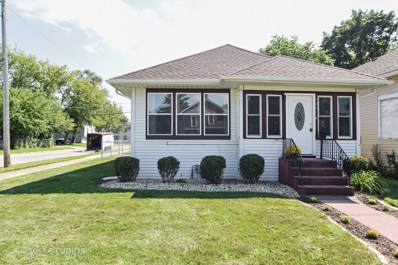 703 Massena Avenue, Waukegan, IL 60085 - MLS#: 09727207