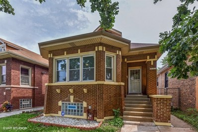 9151 S Paulina Street, Chicago, IL 60620 - MLS#: 09727334