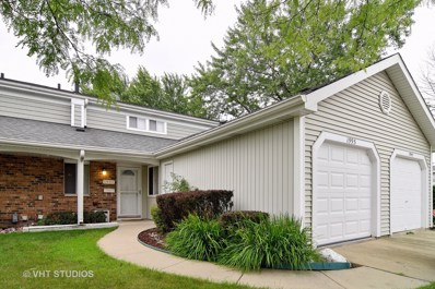 1995 Raleigh Place, Hoffman Estates, IL 60169 - MLS#: 09727609