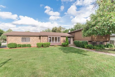 425 N Rohlwing Road, Addison, IL 60101 - MLS#: 09727922
