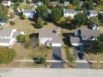 706 Juniper Lane, Crystal Lake, IL 60014 - MLS#: 09728013