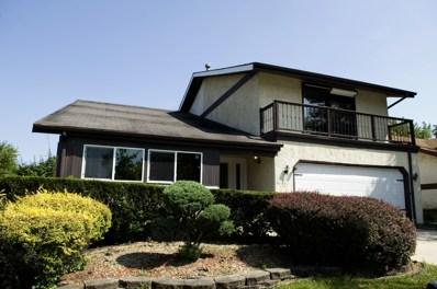 17005 Thackery Street, Oak Forest, IL 60452 - MLS#: 09728118