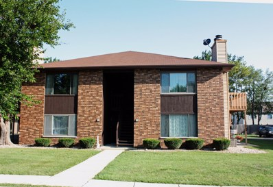 1126 Manchester Court UNIT 1126, South Elgin, IL 60177 - #: 09728358